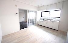 WHITE ROOM ~清潔感のある空間~